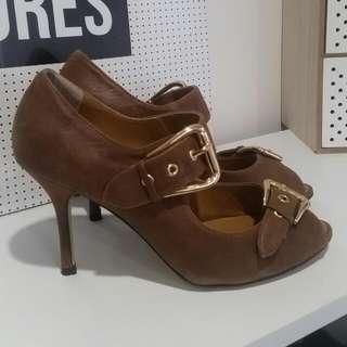 Tony Bianco Heels - SIZE 8.5