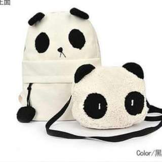 Mother And Daugther Bag