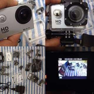 ACTION CAM /SPORTCAM HD