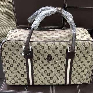 【Roberto Mocali諾貝兔】大托特行李包