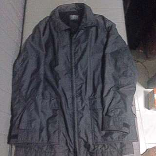 Authentic DKNY technical jacket
