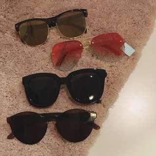 降🔥太陽眼鏡 / 墨鏡 🕶️