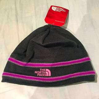 North Face Beanie Authentic