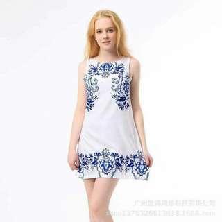 Sale Sale Sale Dress
