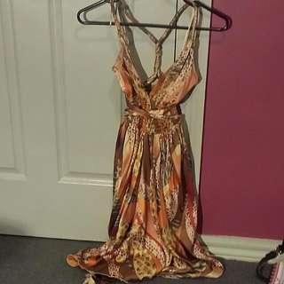 PRICE DROP! Gasp Dress Size 8