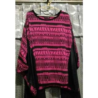 Pink Bat Clothes