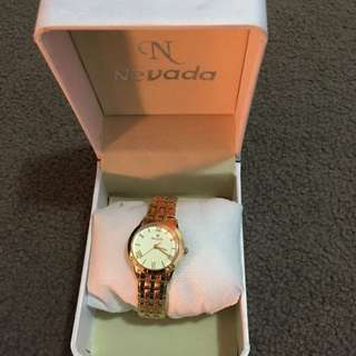 Brand New Nevada Watch