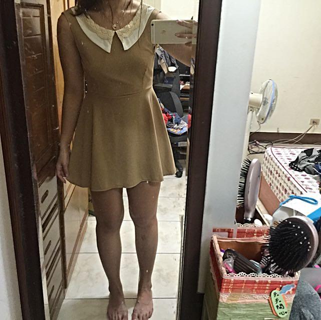 💕氣質首選💕洋裝