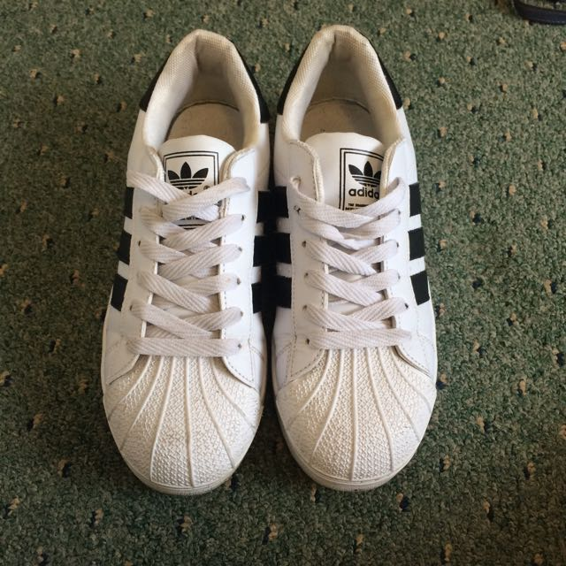 ADIDAS Superstar REPLICA - Pending Sold