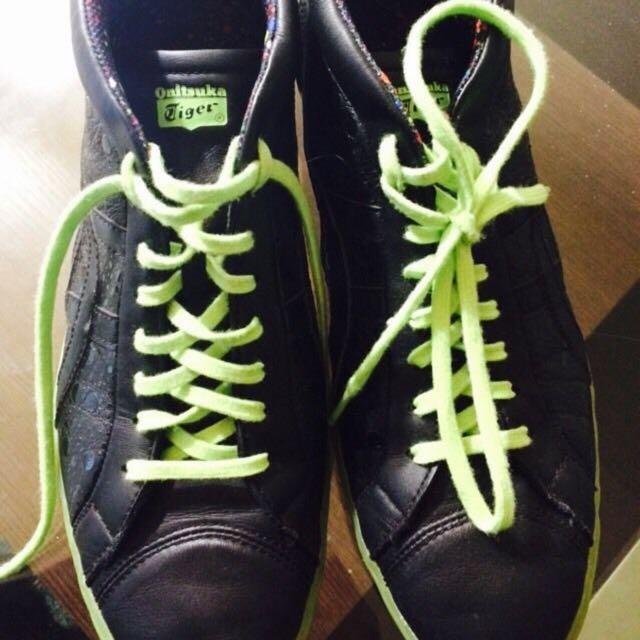 Asics Onitsuka Tiger Size 9 US/27 cm Casual/street/ Shoe