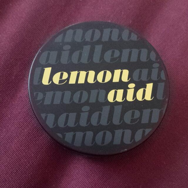Benefit Lemon Aid Correcting Eye Primer