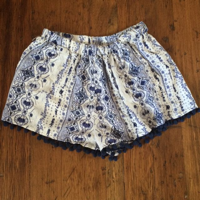 Bluenotes Shorts