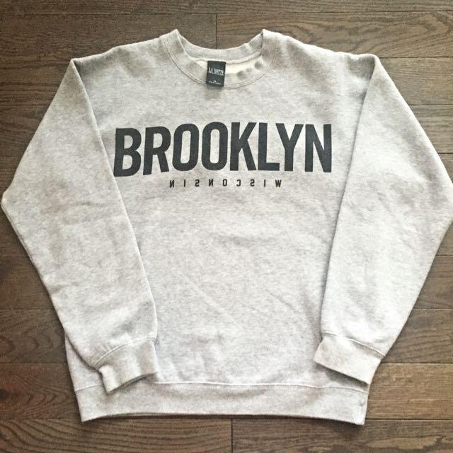BROOKLYN sweater aritzia