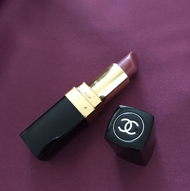 Chanel Rouge A Levres Creme Lipstick