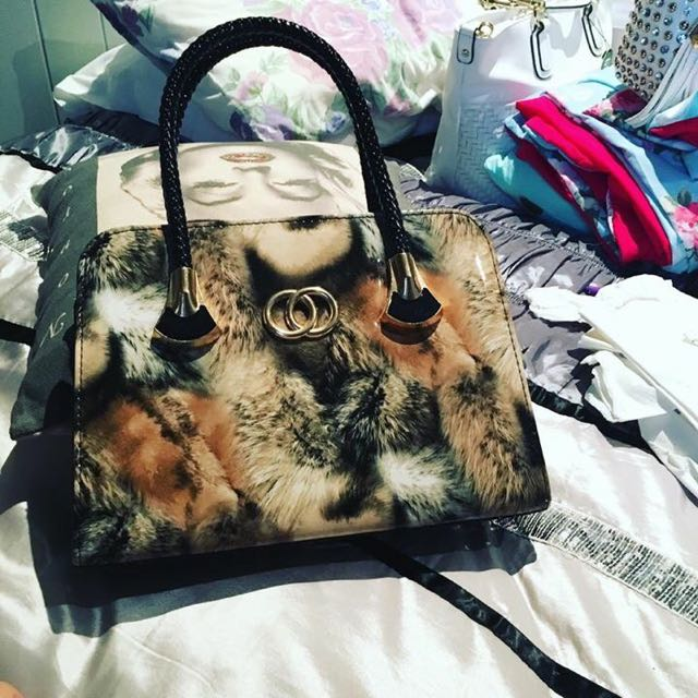 Cute Bag Great Condition