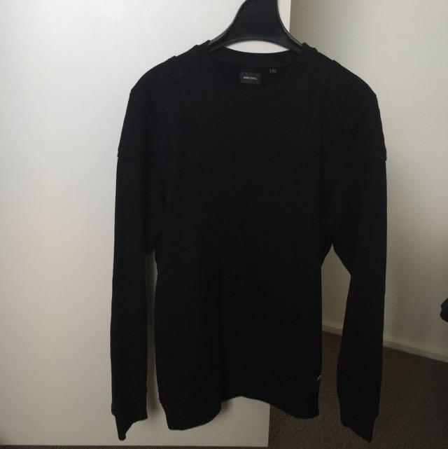 Diesel S-kawa Sweat Shirt