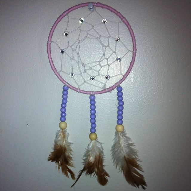 Fairy Dream Catcher