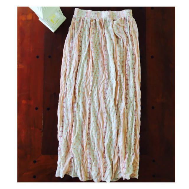 Forever21 Long Skirt