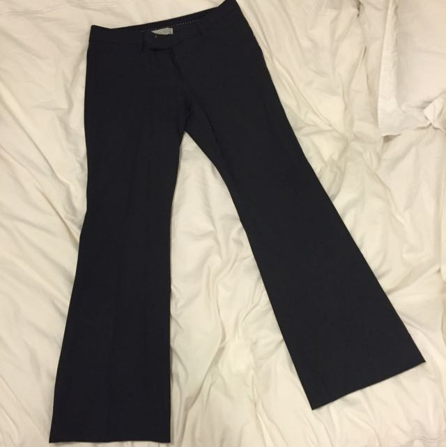Gap Modern Boot Dress Pant