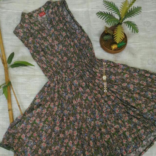 GET LAUD Dress