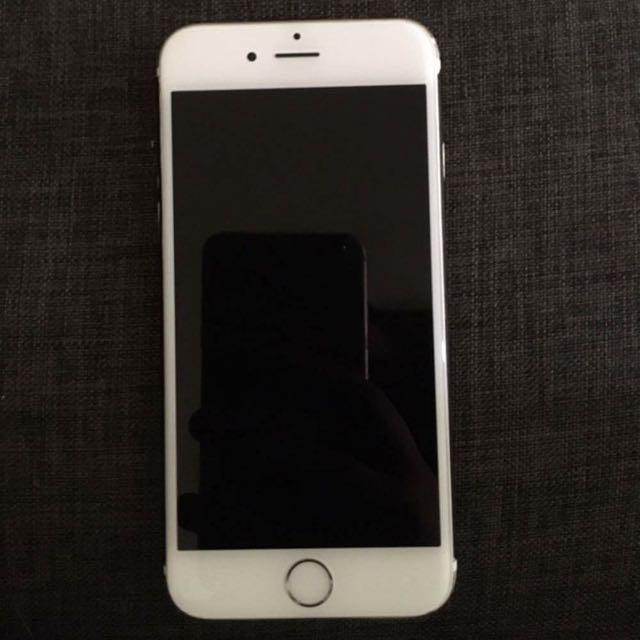 Gold IPhone 6 64gb