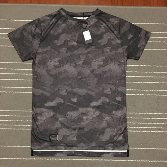 Grand Scheme Ghost Gum Tee New - Small