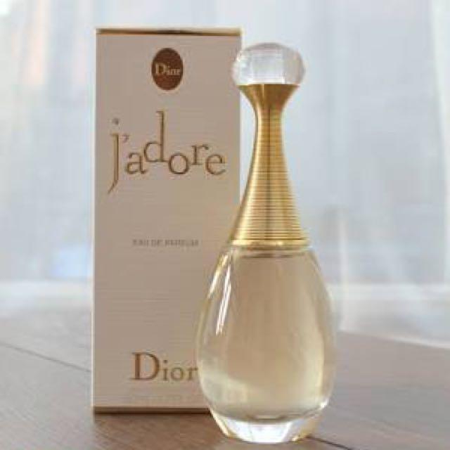 Jadore Perfume, Dior