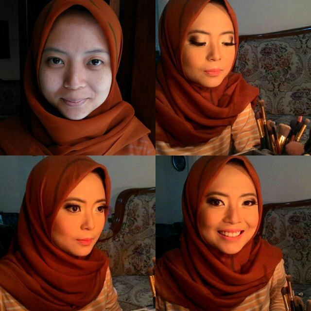 Jasa Make Up Lamaran, Pre Wedding, Wisuda, Promnight, Formal, Party dll