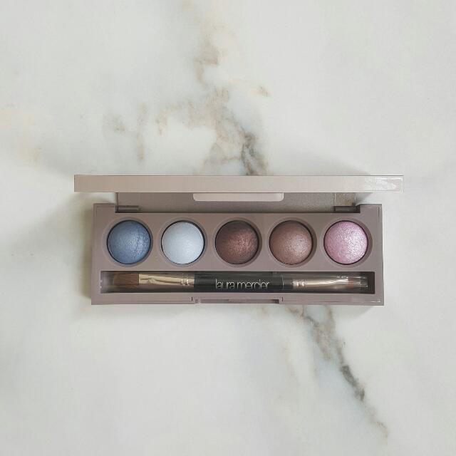 LAURA MERCIER Eyeshadows Palette