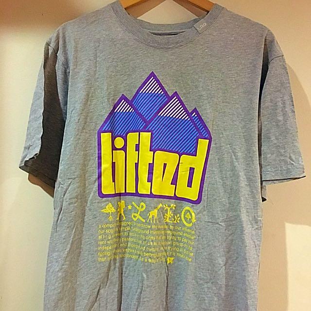 LRG LIFTED - T Shirt