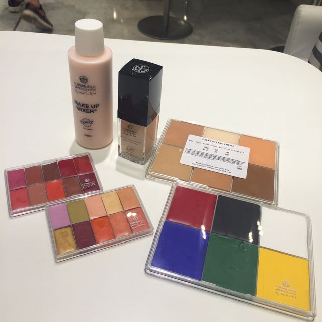 Maqpro專業彩妝巴黎代購