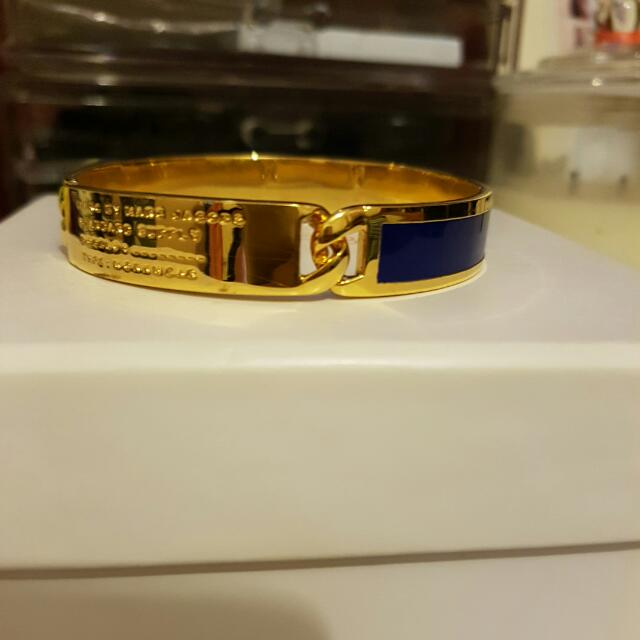 Genuine Marc By Marc Jacobs Bangle