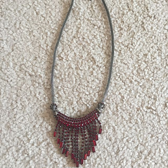 Melanie Lyne Statement Necklace