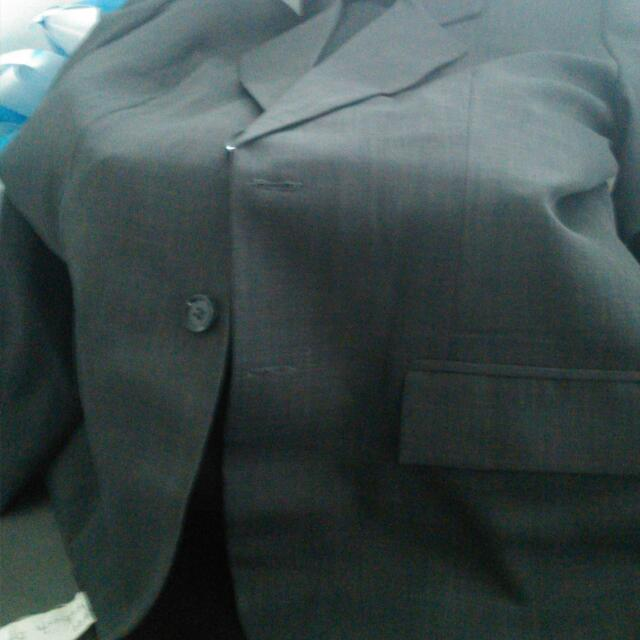 Mens Blazer And Office Attire