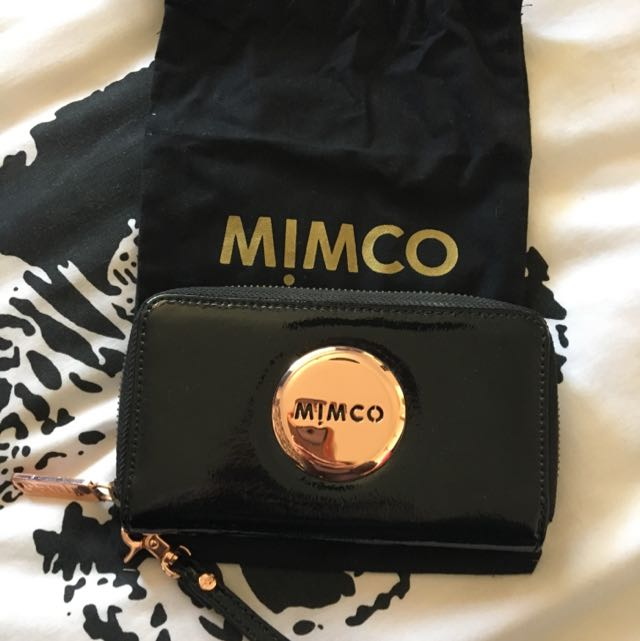 Mimco Small Clutch