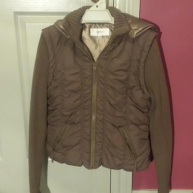 FURTHER PRICE DROP! NEXT (UK Brand) Jacket Size 10