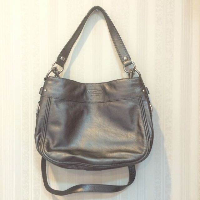 Original Coach Tote/sling Bag