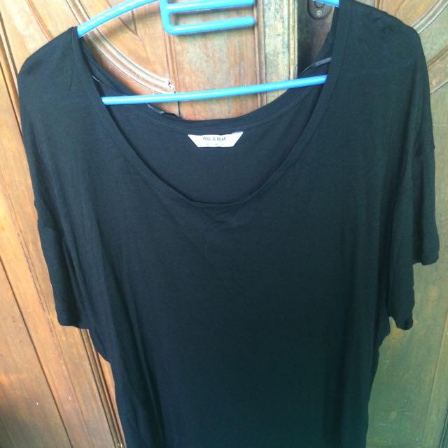 Pull & Bear T Shirt
