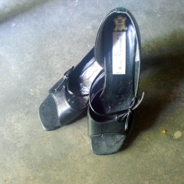 Romeo Valentino Sandals