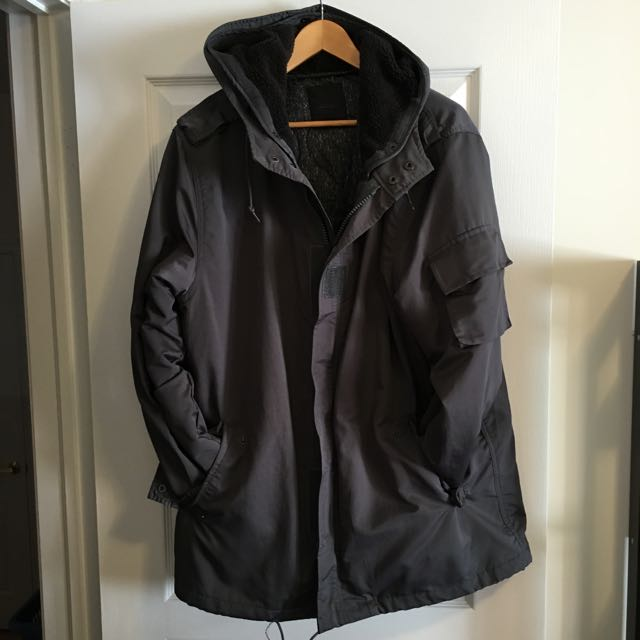Stylish Winter Jacket