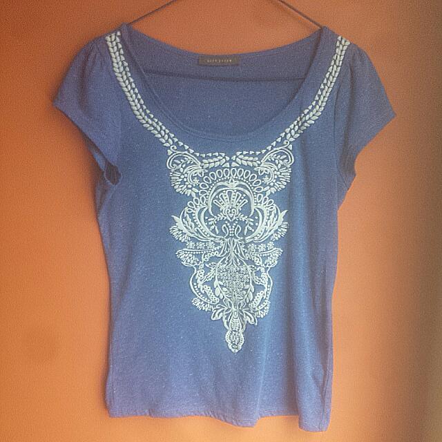 Suzy Shier Design T-Shirt