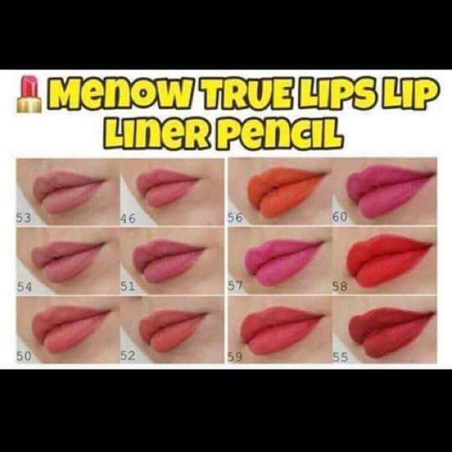 True Lips/ Lip Liner