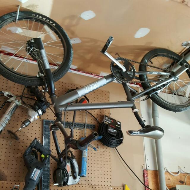 XG Stunt Bike