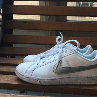 Nike Court Royale Sneakers, Size 6