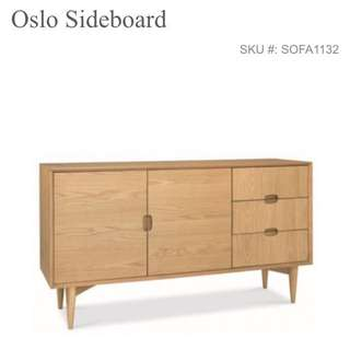 WANTED:  Danish Style Sideboard/ Buffet