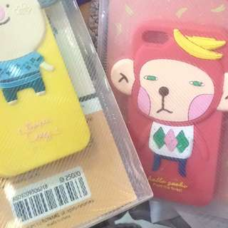 IPHONE 5/5s Case From Hello Geeks