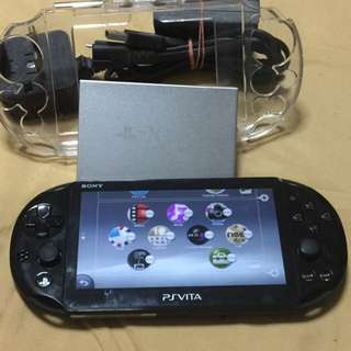 PS Vita 2006 Slim (Wifi)