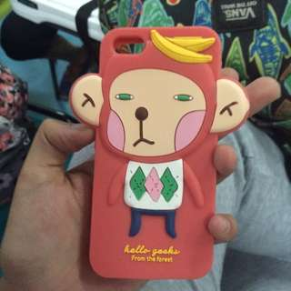 IPHONE 5s Case From Hello Geeks