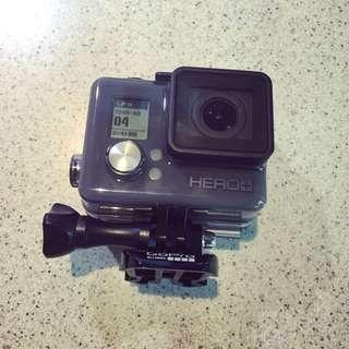 GoPro HERO+LCD 進階螢幕版
