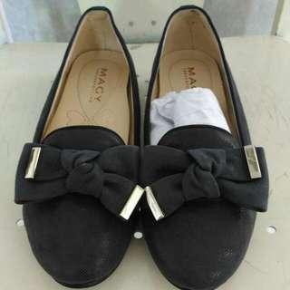 二手尖頭娃娃鞋